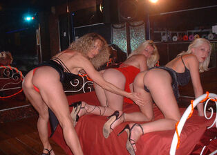 Swingers clubs in
