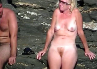 Turkey nudist