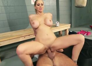 Julia ann porn video